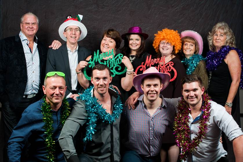 CIC Insurance Xmas Party 2015